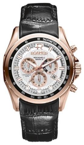 Купить Наручные часы Roamer 220837.49.25.02 по доступной цене