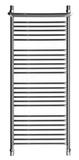 Водяной полотенцесушитель  D44-186 180х60