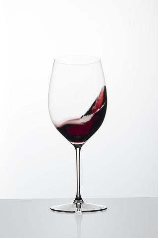 Набор из 2-х бокалов для вина New World Shiraz 650 мл, артикул 6449/30. Серия Riedel Veritas