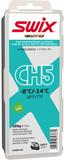 Парафин Swix CH5X-18 (-8/-14) 180 гр.