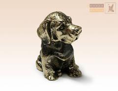 Собака Щенок - Пухлик