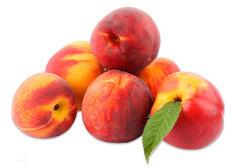 Персики~1кг