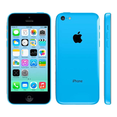 Apple iPhone 5C 8Gb Blue - Синий