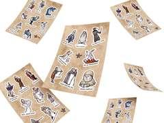Страдающее Средневековье. Благословенный стикерпак