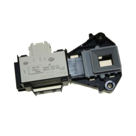 Устройство блокировки люка (УБЛ) для стиральной машины Whirlpool (Вирпул) - 481075043881