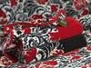 Полотенце 75x150 Feiler Zoe 10 schwarz