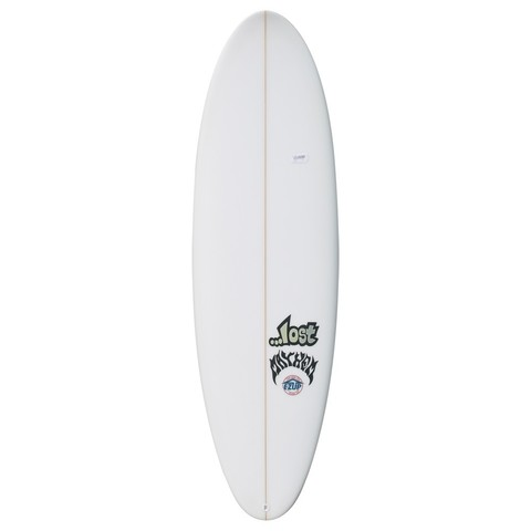 "Серфборд LOST 6'6"" EZ-UP RD FCS2 5 FIN"