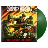 Dropkick Murphys / The Gang's All Here (Coloured Vinyl)(LP)
