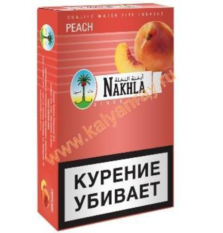 Nakhla (Акцизный) - Персик