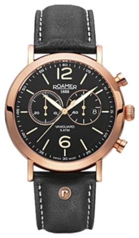 Купить Наручные часы Roamer 935951.49.54.09 по доступной цене