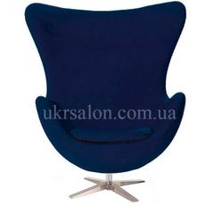 Кресло для зала ожидания Egg