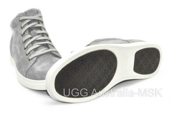 UGG Women's Tomi Grey
