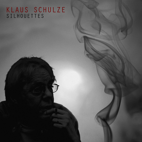 Klaus Schulze ‎/ Silhouettes (Coloured Vinyl)(2LP+CD)
