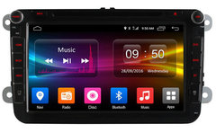 Штатная магнитола на Android 6.0 для Volkswagen Touran 10-15 Ownice C500 S8992G