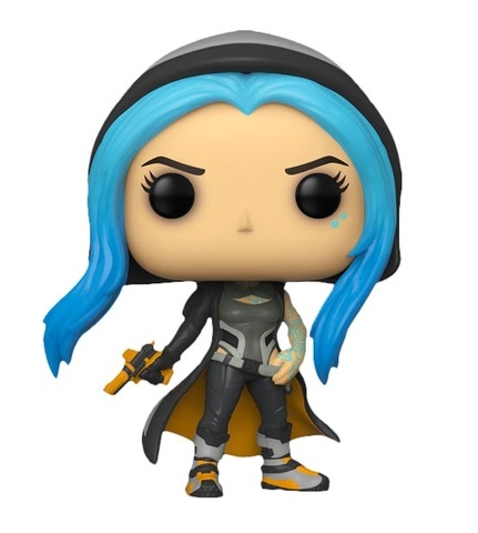 Фигурка Funko POP! Vinyl: Games: Borderlands 3: Maya Chase (Exc) 44211