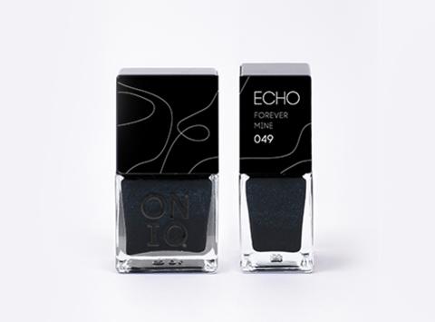ONP-049 Лак для стемпинга.  Echo: Forever Mine
