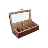Хьюмидор для сигар Aficionado AFN-H100