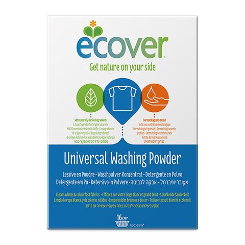 Ecover Classic Стиральный порошок-концентрат Универсальный, 1200 гр