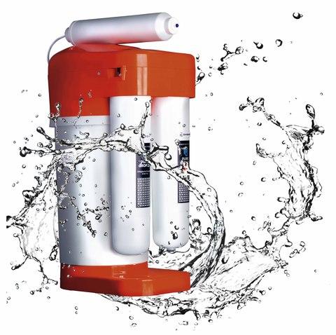 Фильтр для воды Omoikiri Pure Drop 2.1.4