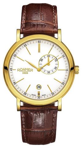 Купить Наручные часы Roamer 934950.48.25.05 по доступной цене