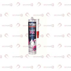Монтажный Клей Tytan Professional Classic Fix, универсальный, 310 мл