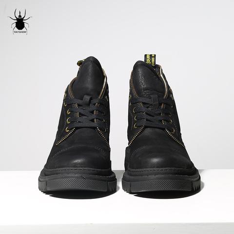 Ботинки «HILDV» купить