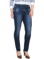 2001 джинсы женские, синие
