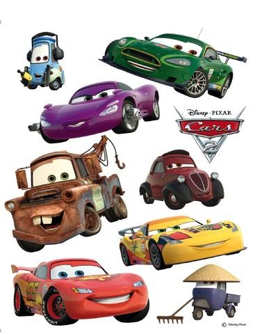 Машинки 5
