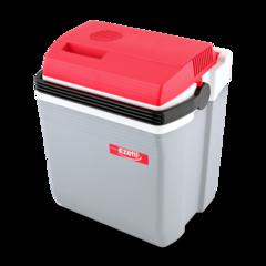 Термоэлектрический автохолодильник Ezetil E 28 (12/230V)