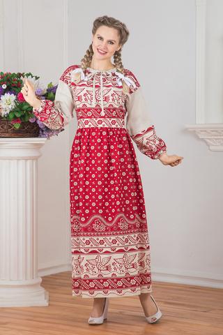 Платье Певчее