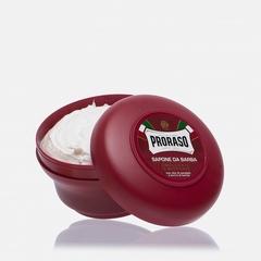 Мыло для бритья Proraso Cандал, 150 мл