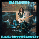 Paul Kossoff / Back Street Crawler (Deluxe Edition)(2CD)