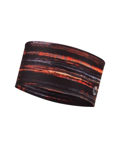 Повязка спортивная Buff Headband Felsic Multi