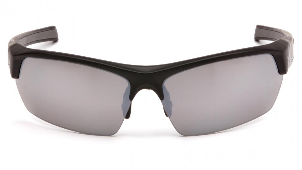 Очки стрелковые Pyramex TENSAW VGSB370T (ANTI-FOG) зеркально-серые 16%