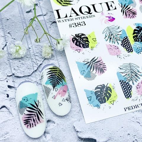 LAQUE Слайдер дизайн #383