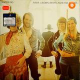 ABBA / Waterloo (LP)