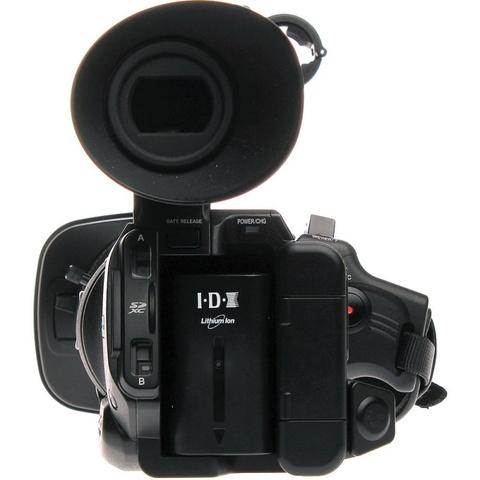 JVC GY-HM660RE