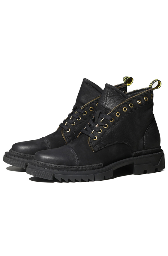 Ботинки «HILDV»