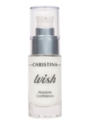 Wish absolute confidence expression wrinkle reduction - Сыворотка для сокращения морщин абсолютная уверенность