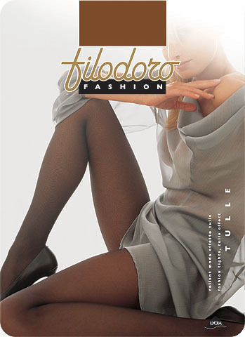 Колготки Filodoro Classic Tulle