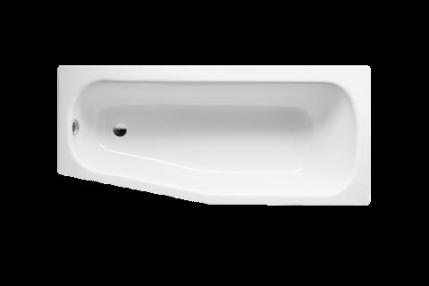 BetteBambino ванна 157x65/50 правая