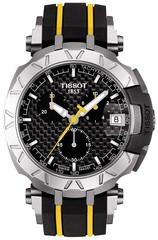 Наручные часы Tissot T-Race Tour De France T092.417.17.201.00