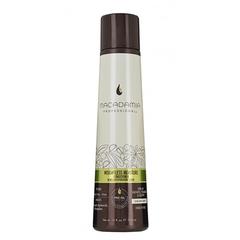 Macadamia Weightless Moisture Conditioner - Макадамия кондиционер увлажняющий для тонких волос