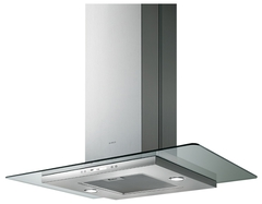 Вытяжка Elica FLAT GLASS PLUS ISLAND IX/A/90
