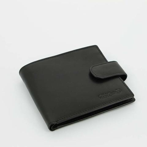 Портмоне классический S.Quire 5900-BK VT черный