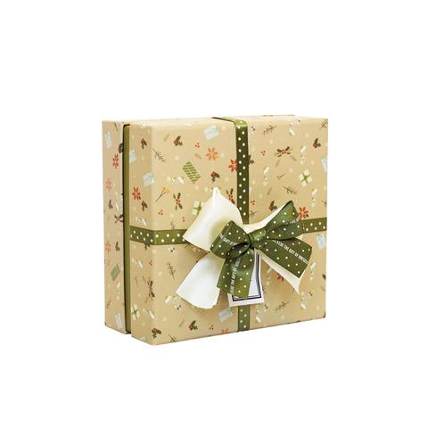 Коробка Beige 1