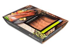 Колбаски из ягнятины с паприкой, 660г