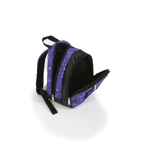 Рюкзак «Мини» SK8-Purple