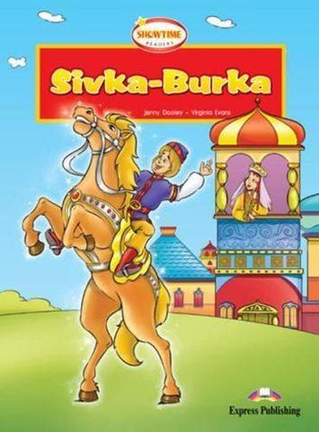 Sivka-Burka. Reader. Книга для чтения