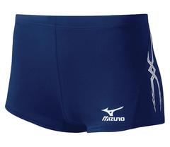 Женские волейбольные шорты Mizuno Premium Tight (V2EB4701M 14) синие
